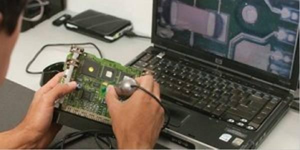 Электронный блок управления (контроллер) ДВС