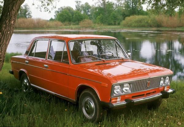 Конструкторские особенности и ремонт кузова ВАЗ 2106 с фото