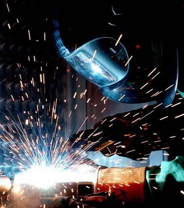 Правила выполнения сварки при ремонте кузова авто с фото