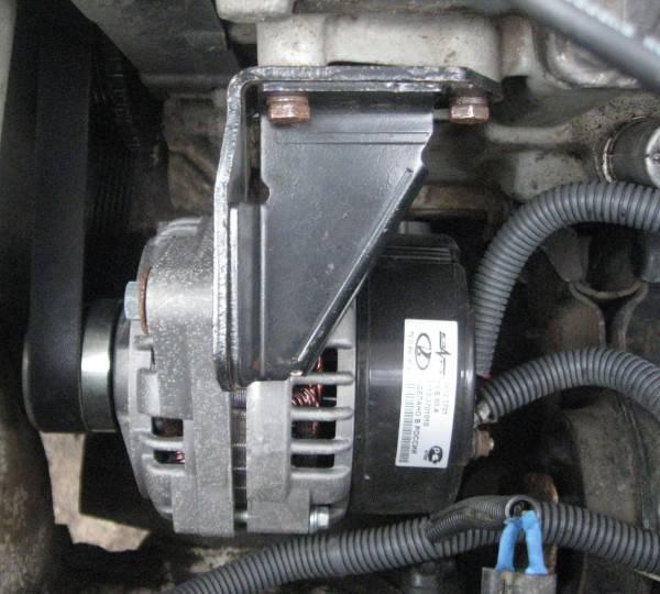 Ваз 2109: неисправности на генераторе и способы их устранения